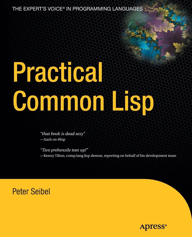 Ansi Common Lisp Pdf